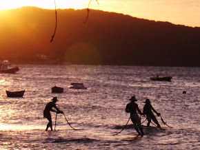 3 Pescadores - Orla Bardot
