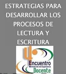 Estrategias para Desarrollar los Procesos de Lectura y Escritura