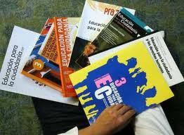 Buscador de temas de Educación