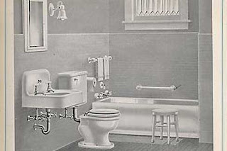 The bungalow guy 39 s portland housing blog pictures of for Bathroom designs 1900 s