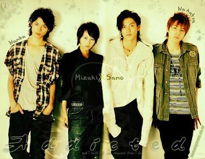 *Hanazakari no Kimitachi* El paraíso de jóvenes atractivos Año2007 1_429299945l