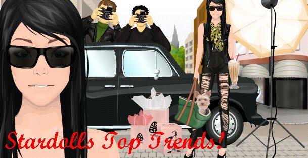Stardolls Top Trends