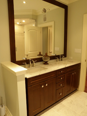 Johnston Drive - Master Ensuite