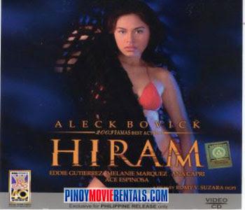 Hiram movie