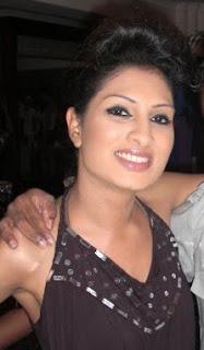 Bianca Pahathkumbura