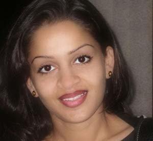 Geraldine D'rozario