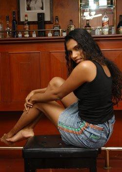 Iresha