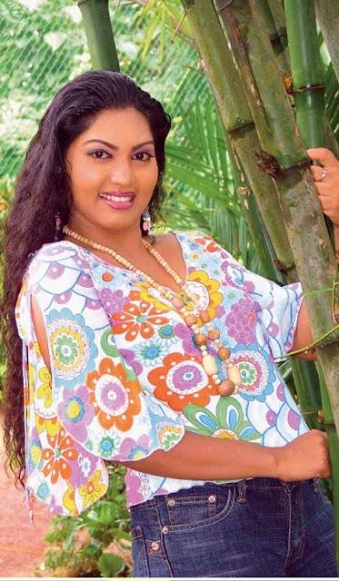 Manjula thilini