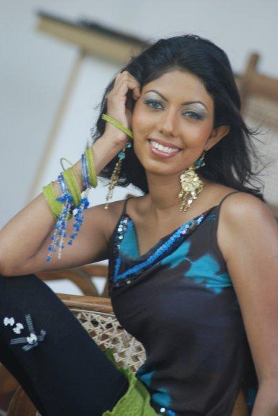 Rasangika Madushani