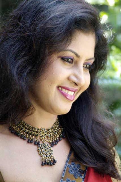 Rekha Samanmali