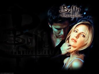 #7 Buffy the Vampire Slayer Wallpaper
