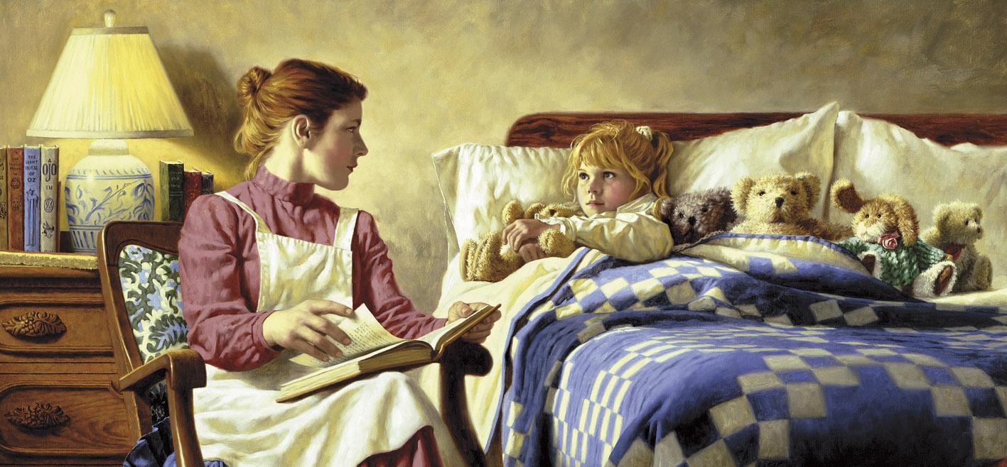 Ces rituels qui n en finissent jamais maman fait la dinde - Maman fait la dinde ...