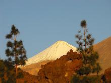 Cumbre de El Teide