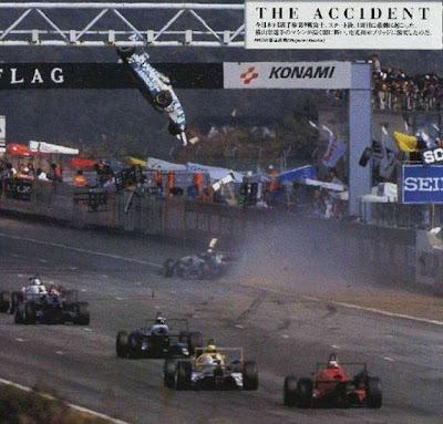 Foto Mobil F1