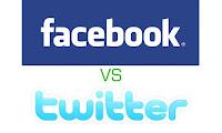 Download Gratis Icon Facebook dan Twitter