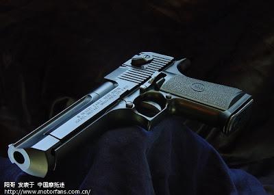 Foto Pistol Tercanggih 2010