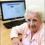 Pengguna Twitter dan Facebook Tertua di Dunia [104 tahun]
