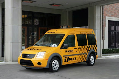 Ford Transit Picture