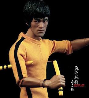 Aktor Kungfu Terbaik 2010