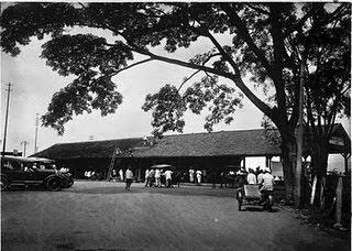 Stasiun Malang Kotalama
