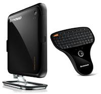 Nettop Lenovo IdeaCentre D510