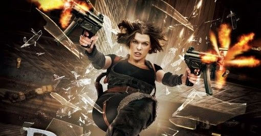 Download Subtitle Indonesia: Download Film Resident Evil
