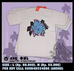 ADR1 t-shirt