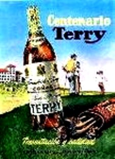Anuncios. 1960 Terry