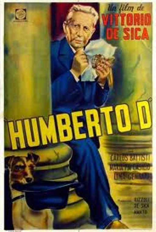 Umberto D V. De Sica 1952