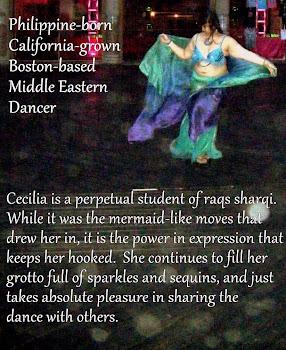 About Cecilia al-Bahr