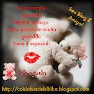 Seu Blog é Amigo