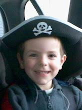 Captain Liam!