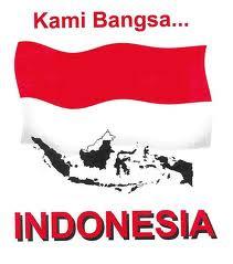 Yang menjadi warga negara ialah orang-orang bangsa Indonesia asli