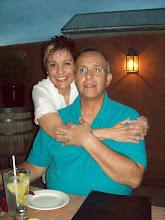 My Parents make my world go 'round!
