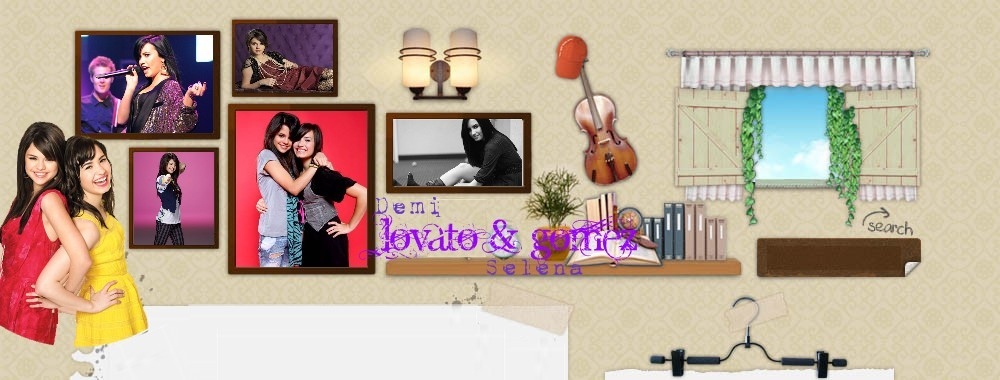 Lovato-Gomez HQ I Your Best Source For All Things Demi & Selena