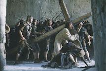 Ele Levou a Cruz d'Ele e Você Porque não leva a sua?