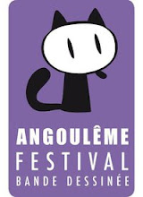 Festival BD de Angoulme