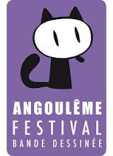 Festival BD de Angoulême