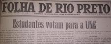 FOLHA DE RIO PRETO
