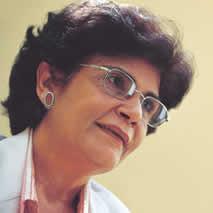 NossaCasa é Marilena Chauí