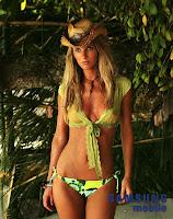 Megan McKenzie Sexy Bikini Pictures