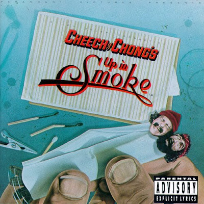 Cheech & Chong   Up In Smoke preview 0