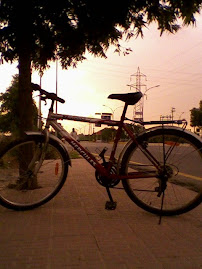 My Bike :D