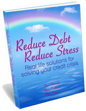 Reduce Debt Reduce Stress