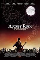 august rush, august rush movie, august rush film, august rush poster