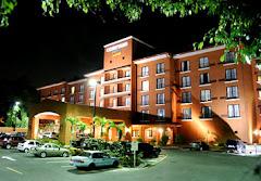 Courtyard Marriott Santo Domingo