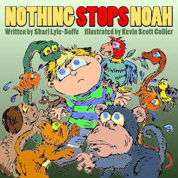 Nothing Stops Noah