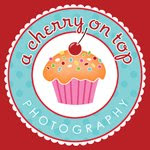 Lacey's {A Cherry On Top Photography} blog & portfolio