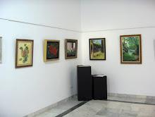 Sala del Jardín  Botánico. Junio 2008