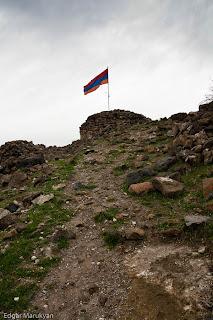 Կարմիր Բերդ, Զովունի, Երևան